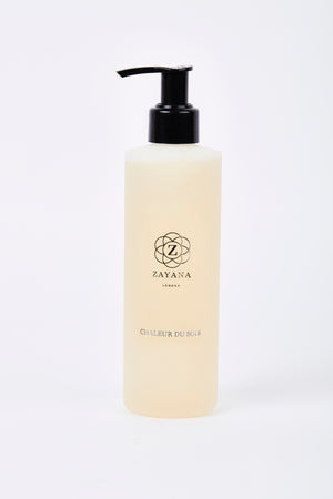 Bath and Body Wash - Chaleur Du Soir
