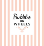 Bubbles on Wheels