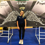 Wings for the UEA Angels
