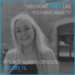 Anxiety Awareness Campaign