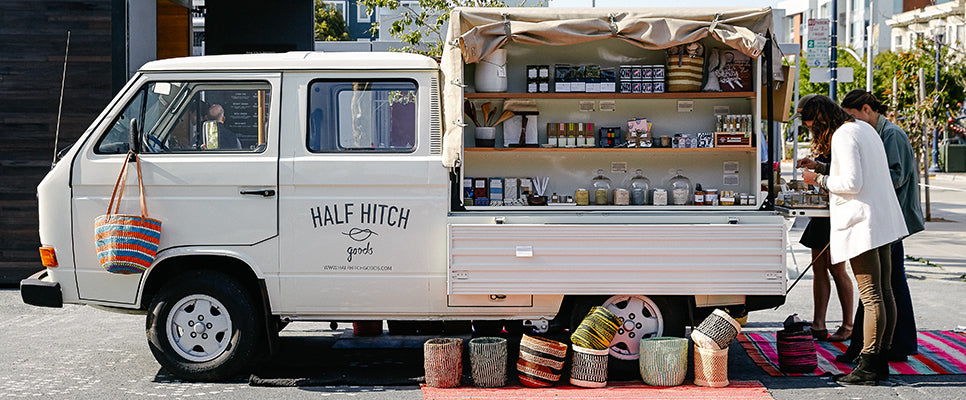 Half Hitch Goods Rolling Shoppe