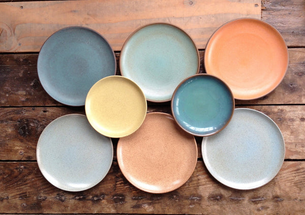 vintage heath ceramics