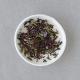 Rosella Mint Herbal Tea