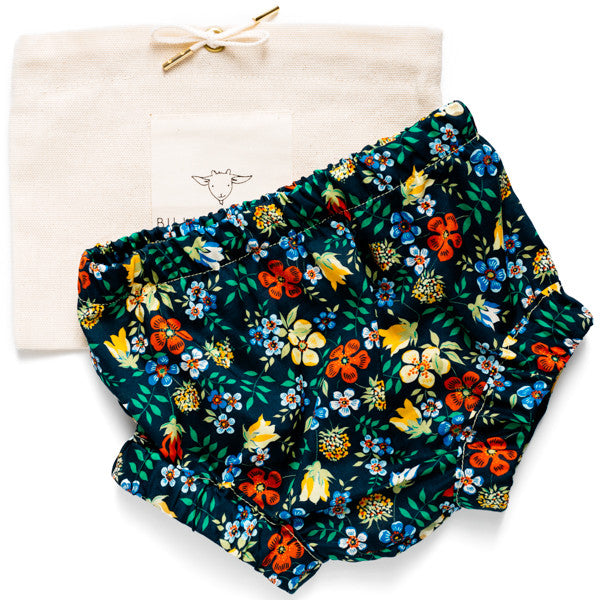 Dusty Baby Bloomers - Billie Blooms