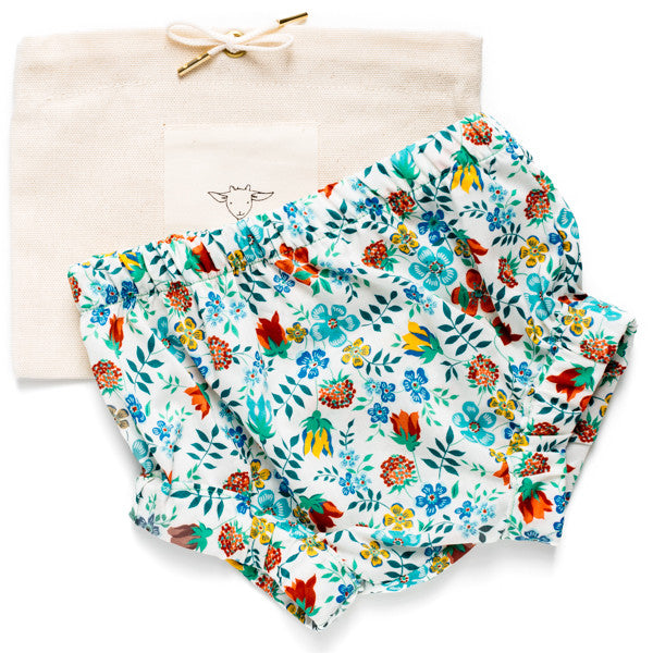 Marlowe Baby Bloomers - Billie Blooms