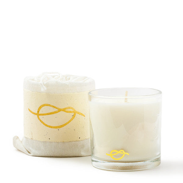 Half Hitch Goods Signature Candle
