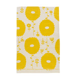 """Flower Dreams"" Tea Towel"