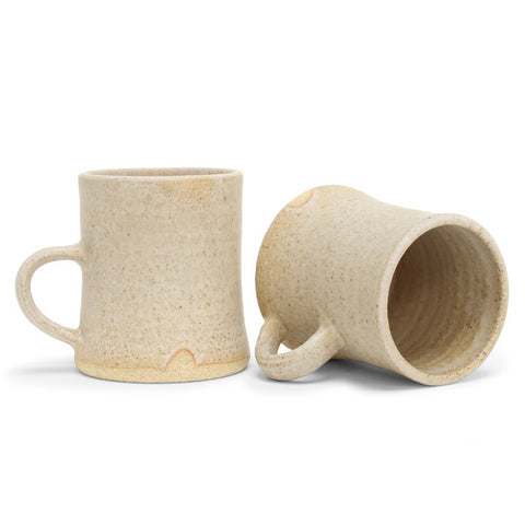 Clay Favorite Mug