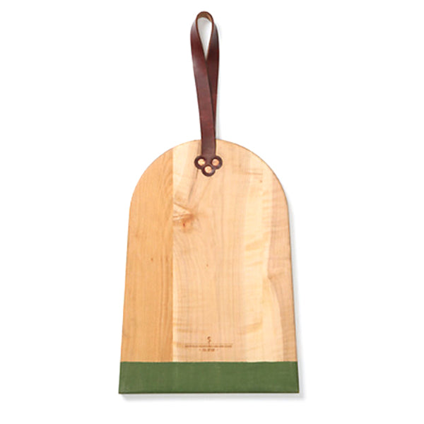 Broom Cutting Board