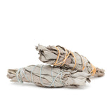 Mini White Sage Bundle
