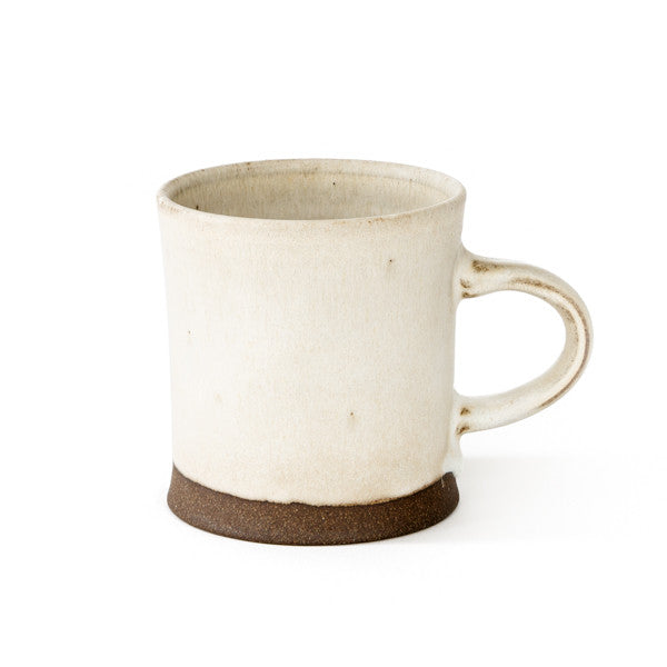 Dark Clay Favorite Mug