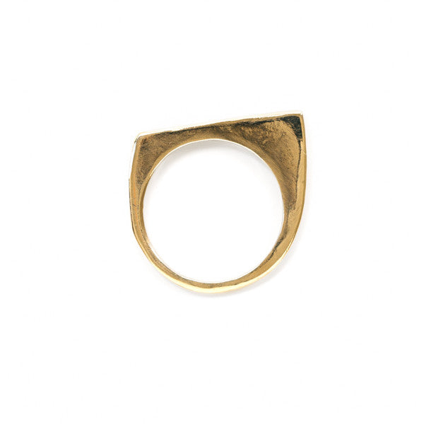 Angular Ring