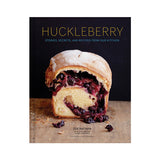 """Huckleberry"" Cookbook"