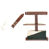 Black Walnut Weaving Loom