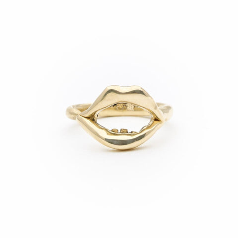 Mouth Ring - Odette, NY X BDB