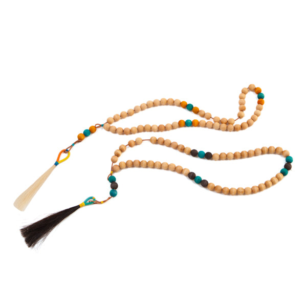 Worry Bead Necklace