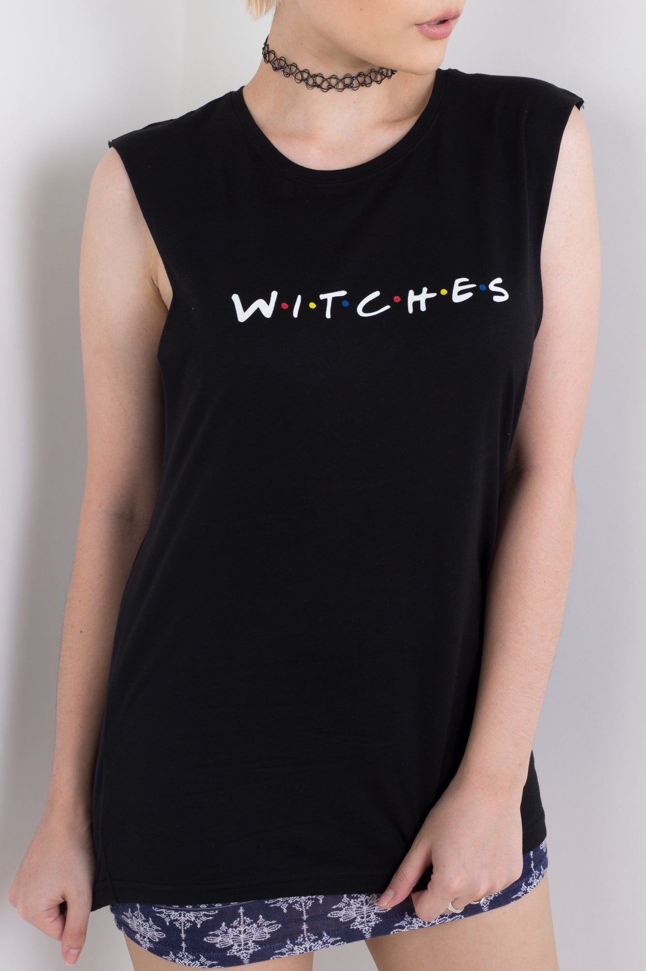 Witches Tank
