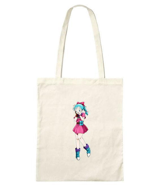 Bulma Tote Bag -LIMITED