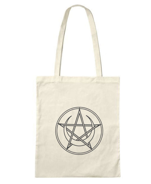 Occult Esoteric Tote Bag -LIMITED