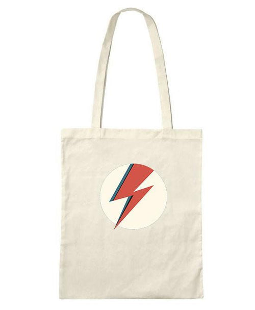 Bowie Tote Bag -LIMITED