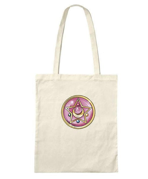 Crystal Star Tote Bag -LIMITED