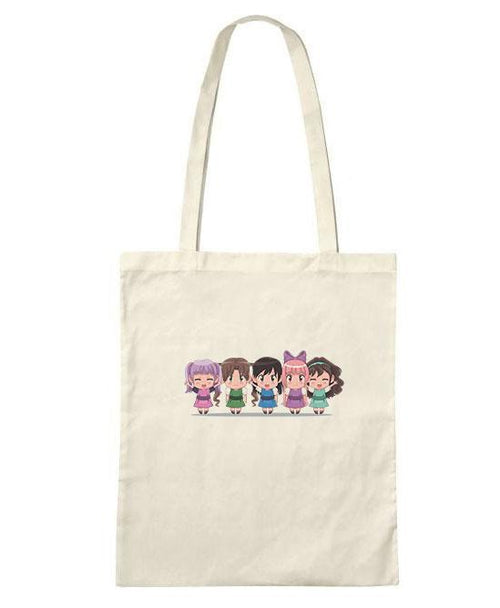 Cutest Girls Tote Bag -LIMITED