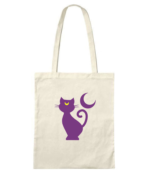 Luna Tote Bag -LIMITED