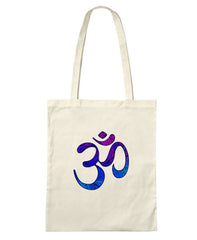Sacred Om Tote Bag -LIMITED