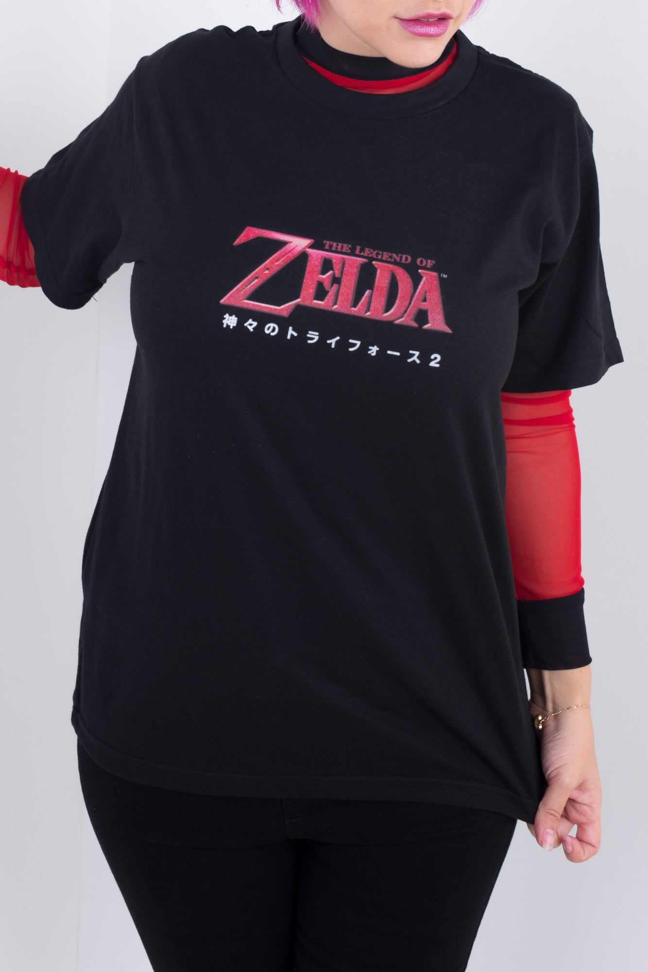 The Legend Of Zelda Tee