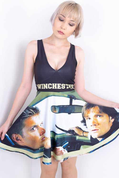 Winchester Happy Hour Dress