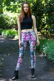 The Fool Leggings