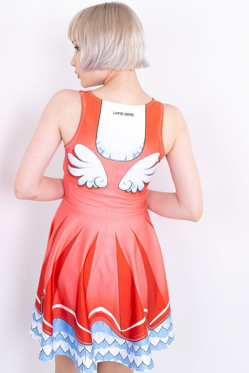 Cardcaptor Happy Hour Dress