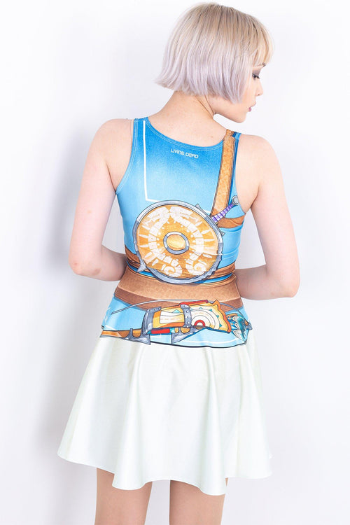 Breath Of The Wild Happy Hour Dress
