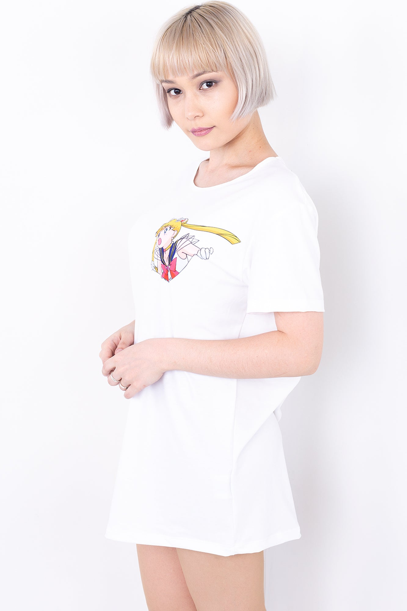 Sailor Moon Pocket Tee