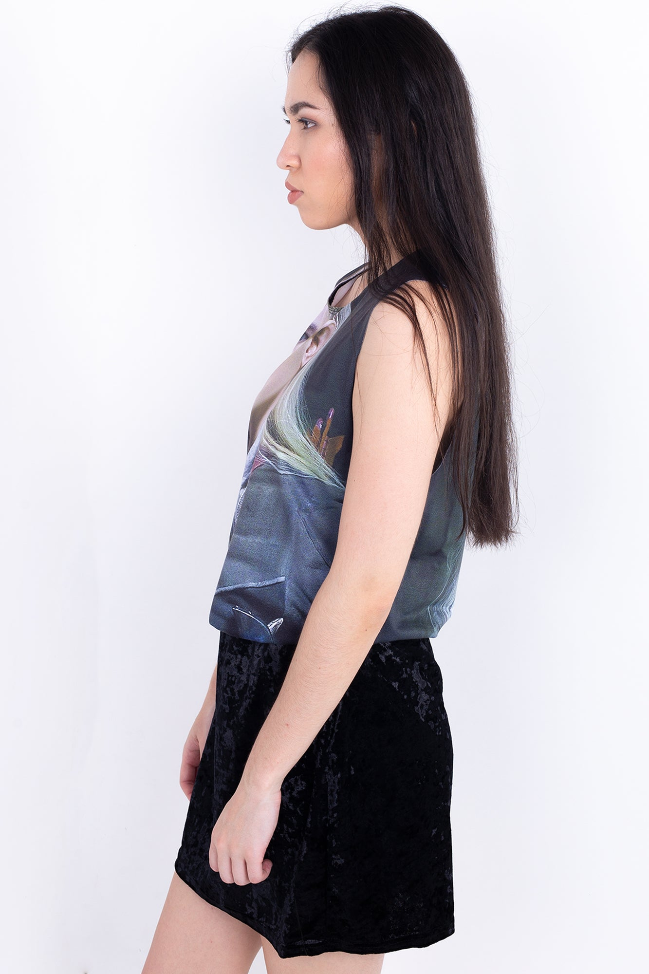Legolas Sleeveless Tee