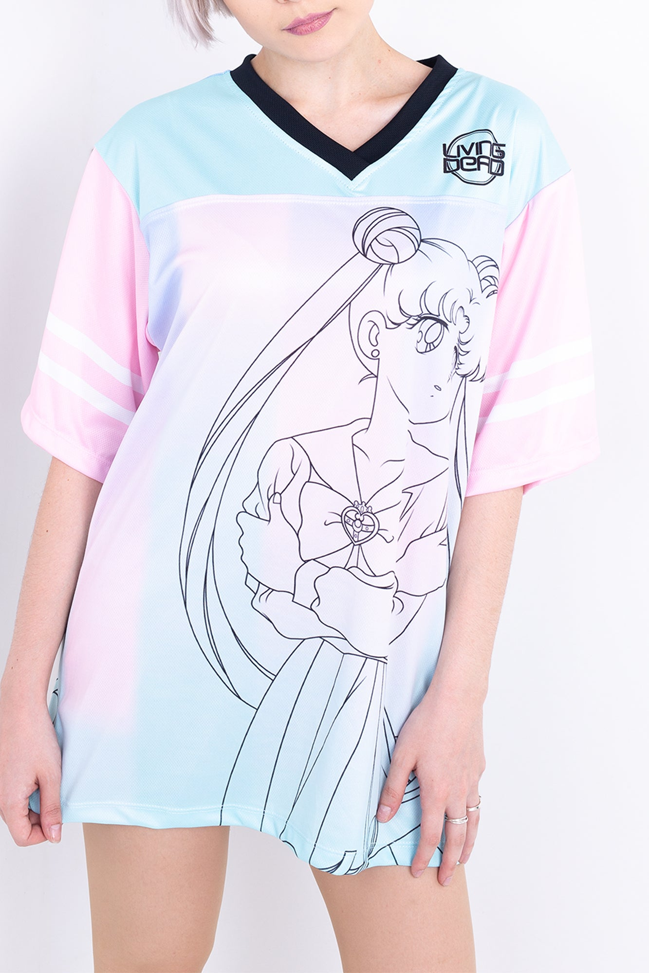 Magical Pastel Girl Hail Mary
