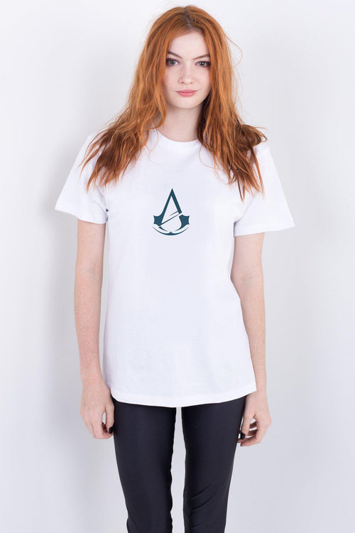 Assassins Creed Unity Sign Tee