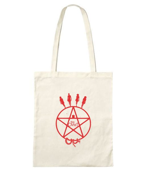 The Craft Tote Bag -LIMITED