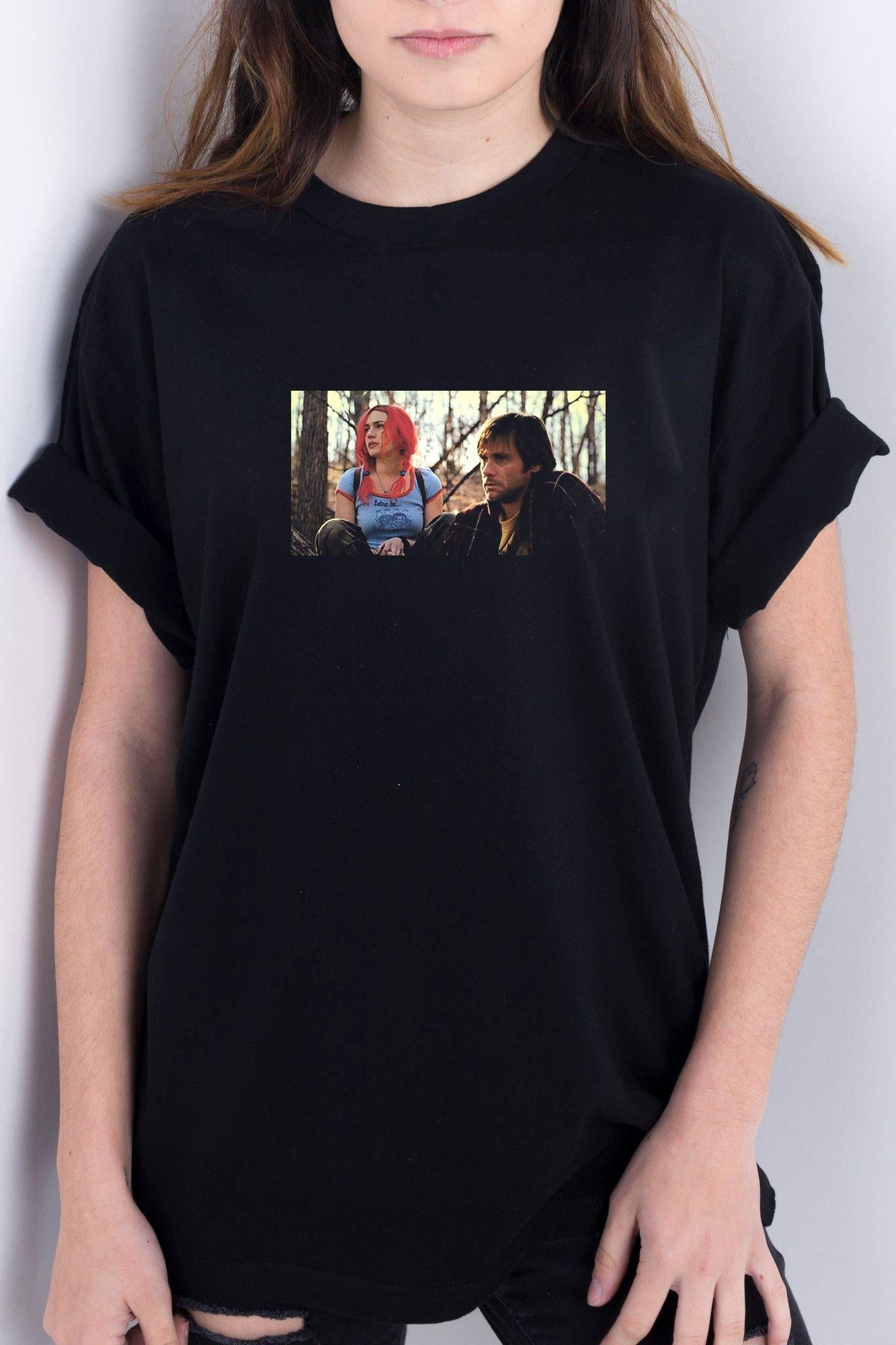 Eternal Sunshine Tee