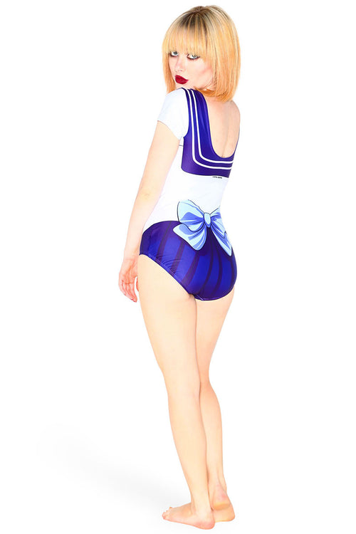 Sailor Mercury Bodysuit