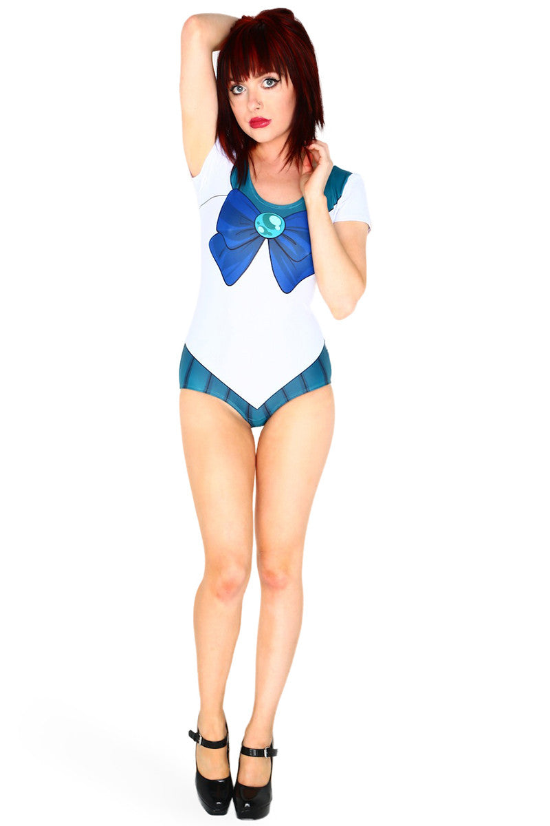 Sailor Neptune Bodysuit
