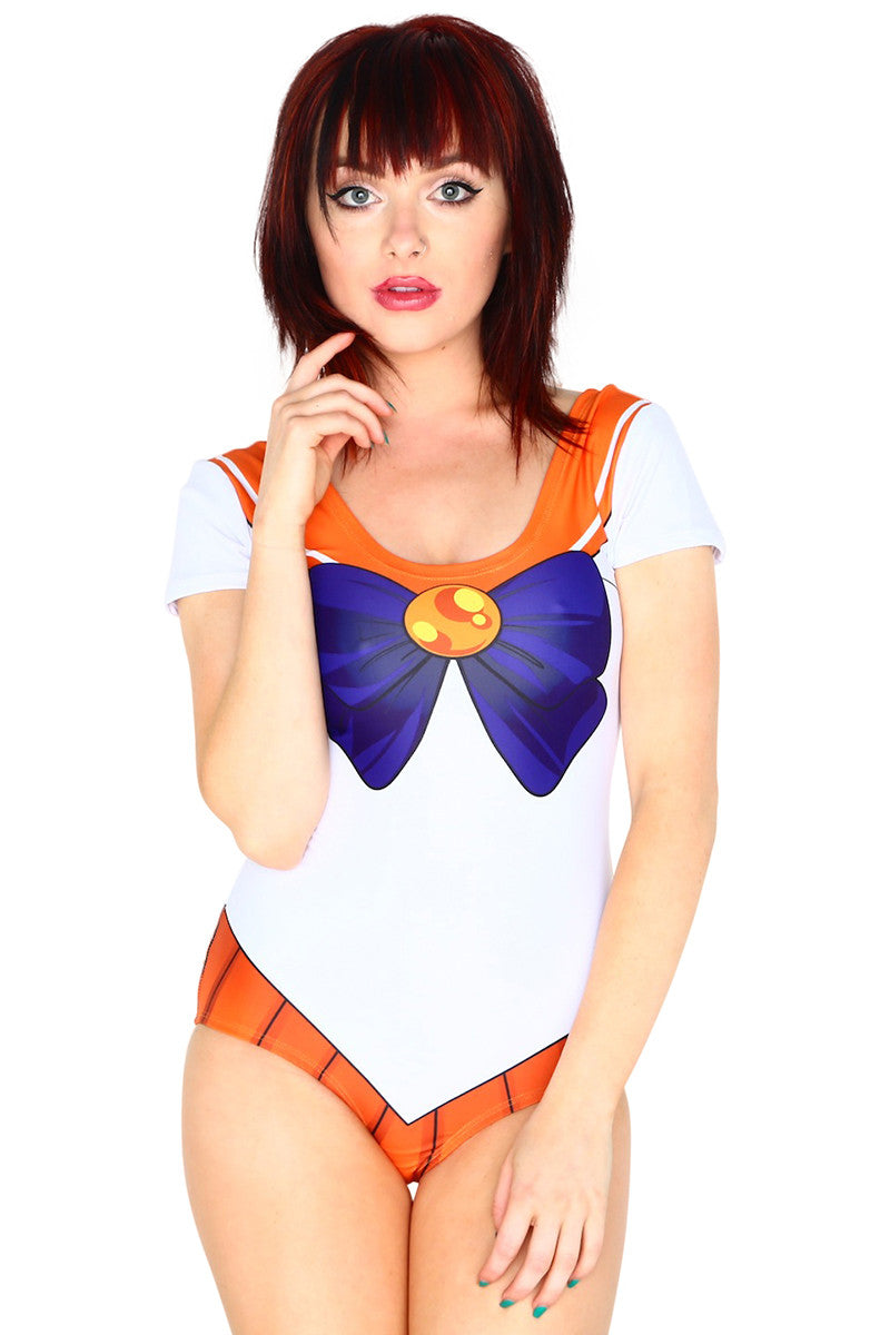 Sailor Venus Bodysuit