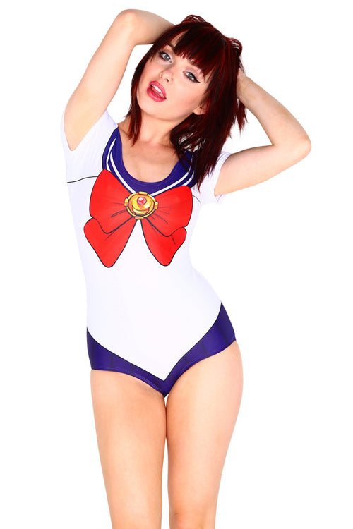 Sailor Moon Bodysuit