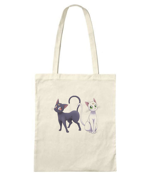 Luna Artemis Tote Bag -LIMITED