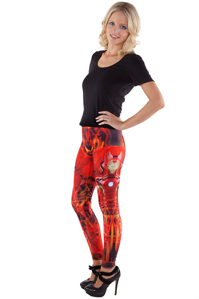 Iron-Buster Leggings