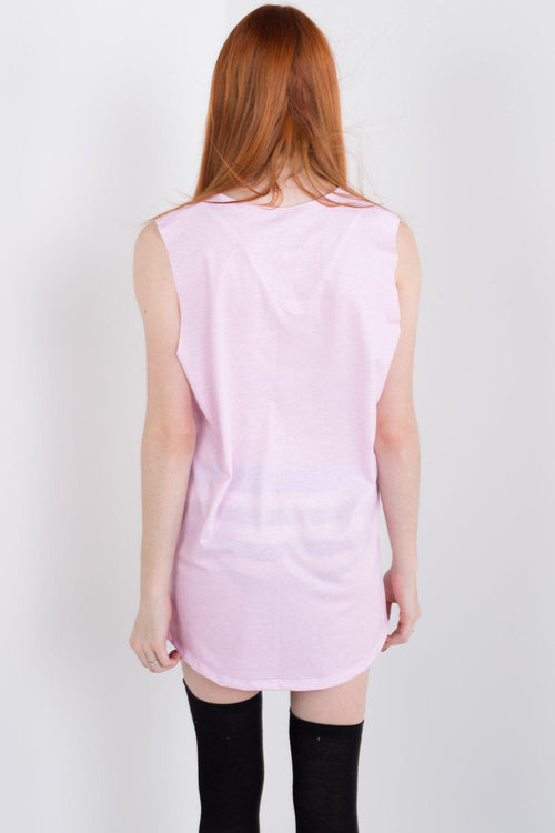 Alice Sleeveless Tee