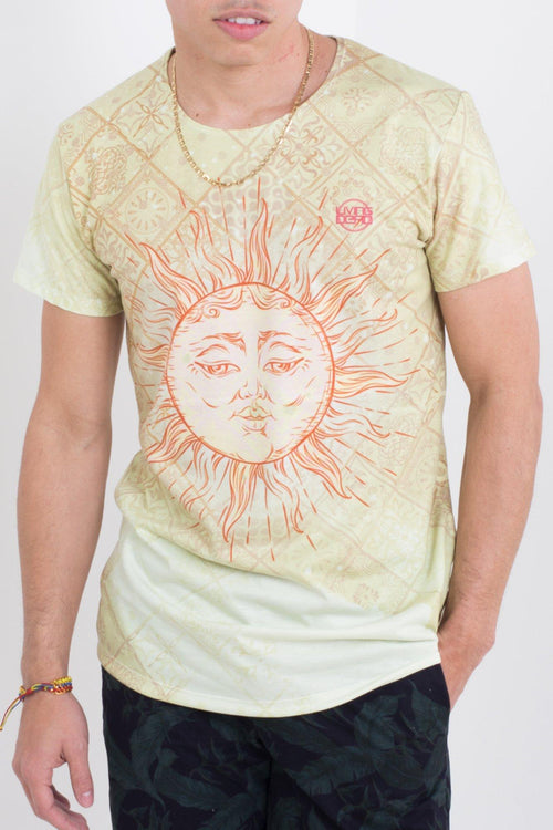 Antique Sun Tee