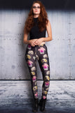 Splicer Mask Leggings
