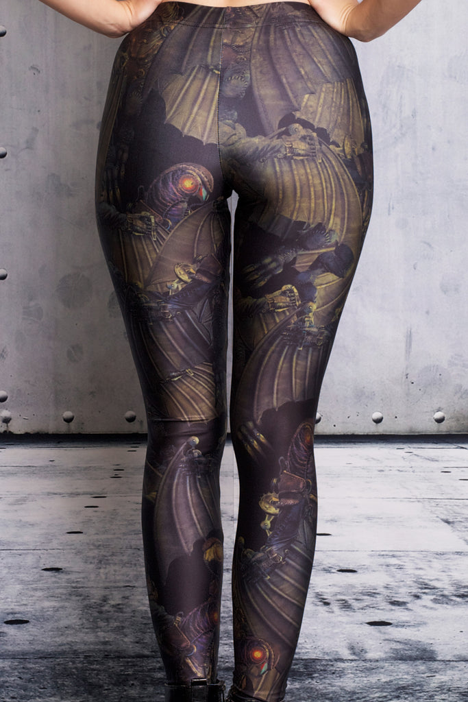 Songbird Leggings