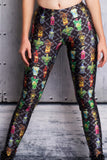 Vigor Bottle Leggings